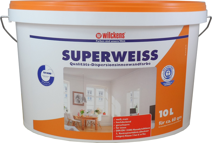 title='Superweiss 净味超白水性涂料'